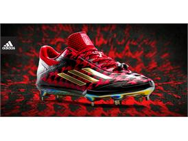 adidas Unveils Special Edition adizero Afterburner 2.0 & Energy Boost Icon Cleats for MLB All-Star