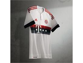 FC Bayern Away