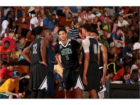 Atlanta Celtics 633