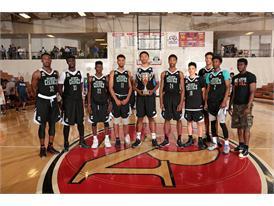 Atlanta Celtics 634