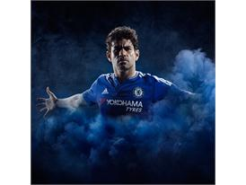 Chelsea Home Jersey for 2015 2