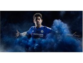 Chelsea Home Jersey for 2015 3