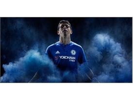 Chelsea Home Jersey for 2015 9
