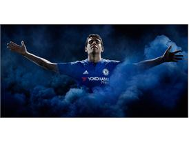 Chelsea Home Jersey for 2015 11