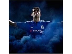 Chelsea Home Jersey for 2015 12