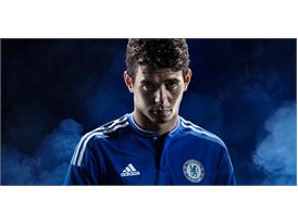 Chelsea Home Jersey for 2015 13
