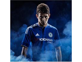 Chelsea Home Jersey for 2015 14