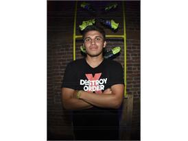 Oscar Sorto - adidas Be The Difference LA (2)