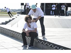 adidas Skate Copa Berlin 11