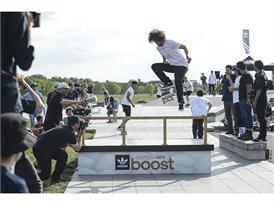 adidas Skate Copa Berlin 12