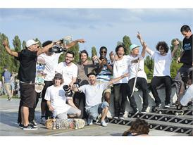 adidas Skate Copa Berlin 16