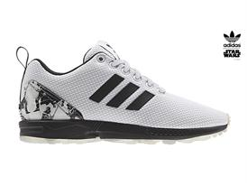 mi adidas Originals GÇô mi Star Wars ZX FLUX 8
