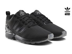 mi adidas Originals GÇô mi Star Wars ZX FLUX 14