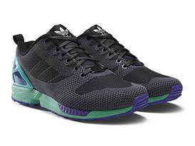mi adidas Originals ZX FLUX Weave 'Pride of the '000s' Series 6