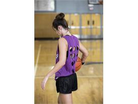 Basketball Action 0034