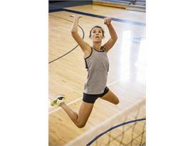 Volleyball Action 1396