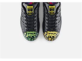 adidas Originals by Pharrell Williams – Supershell – Artwork Collection Pharrell - 1 pack