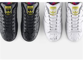 adidas Originals by Pharrell Williams - Supershell - Artwork Collection MR