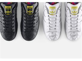adidas Originals by Pharrell Williams - Supershell - Artwork Collection Pharrell Williams