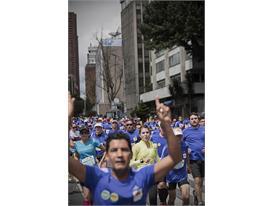 Media Maratón de Bogotá 17