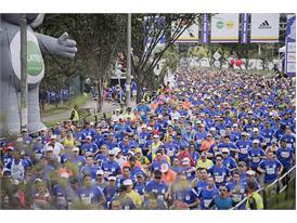 Media Maratón de Bogotá 18