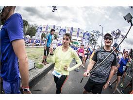 Media Maratón de Bogotá 26