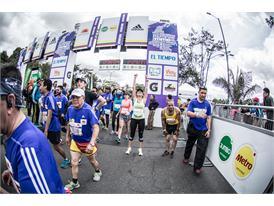 Media Maratón de Bogotá 27