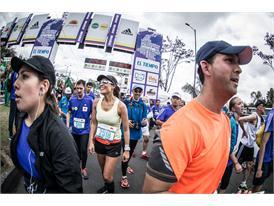 Media Maratón de Bogotá 29