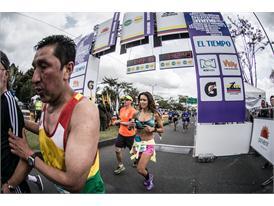 Media Maratón de Bogotá 33