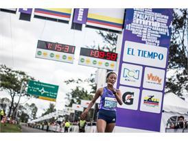 Media Maratón de Bogotá 35