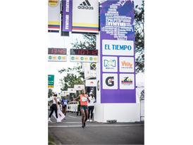 Media Maratón de Bogotá 38