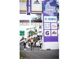 Media Maratón de Bogotá 39