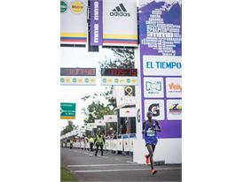 Media Maratón de Bogotá 41