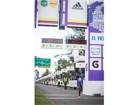 Media Maratón de Bogotá 42