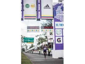 Media Maratón de Bogotá 43