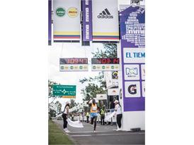 Media Maratón de Bogotá 45