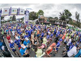 Media Maratón de Bogotá 46