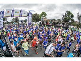Media Maratón de Bogotá 47