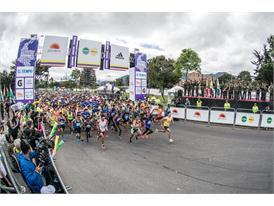 Media Maratón de Bogotá 48