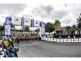 Media Maratón de Bogotá 49