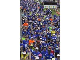 Media Maratón de Bogotá 56