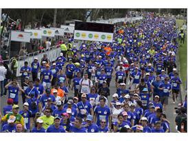 Media Maratón de Bogotá 57