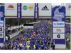 Media Maratón de Bogotá 58