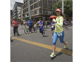 Media Maratón de Bogotá 68