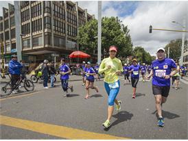 Media Maratón de Bogotá 69