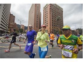 Media Maratón de Bogotá 72