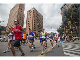 Media Maratón de Bogotá 75