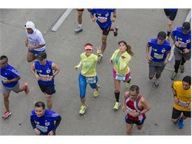 Media Maratón de Bogotá 77