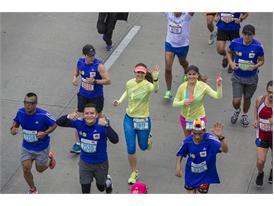 Media Maratón de Bogotá 78