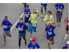 Media Maratón de Bogotá 79